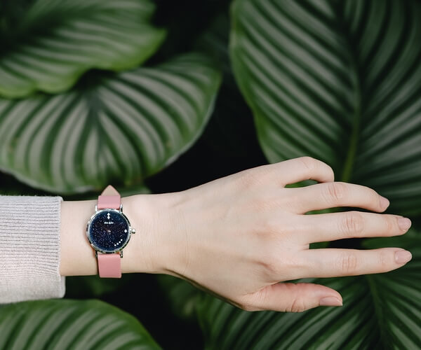 【Liakulea/リアクレア】ハワイ生まれの星空腕時計のバナーデザイン